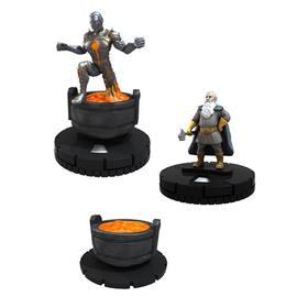 Marvel Heroes - Fear Itself The Mighty HeroClix Scenario Pack