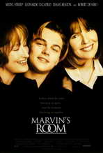 Marvin's Room - 11 x 17 Movie Poster - Style A