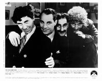 Marx Brothers - 8 x 10 B&W Photo #1