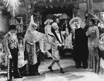 Marx Brothers - Marx Brothers Scene on a Costume Party