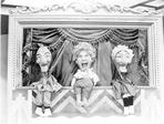 Marx Brothers - Marx Brothers Scene in a Puppet Show