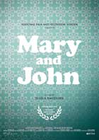 Mary and John - 27 x 40 Movie Poster - UK Style A