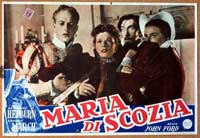 Mary of Scotland - 11 x 17 Movie Poster - Italian Style B