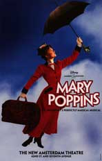 Mary Poppins (Broadway)