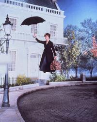 Mary Poppins - 8 x 10 Color Photo #1