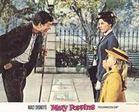 Mary Poppins - 11 x 14 Movie Poster - Style A