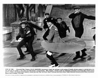 Mary Poppins - 8 x 10 B&W Photo #3