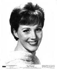 Mary Poppins - 8 x 10 B&W Photo #2