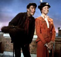 Mary Poppins - 8 x 10 Color Photo #6