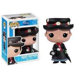 Mary Poppins - Disney Pop! Vinyl Figure