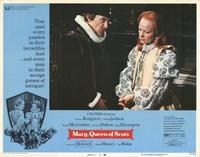 Mary, Queen of Scots - 11 x 14 Movie Poster - Style C
