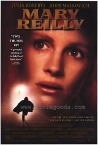 Mary Reilly - 27 x 40 Movie Poster - Style A