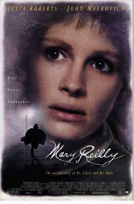 Mary Reilly - 27 x 40 Movie Poster - Style B