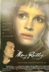 Mary Reilly - 11 x 17 Movie Poster - Spanish Style A