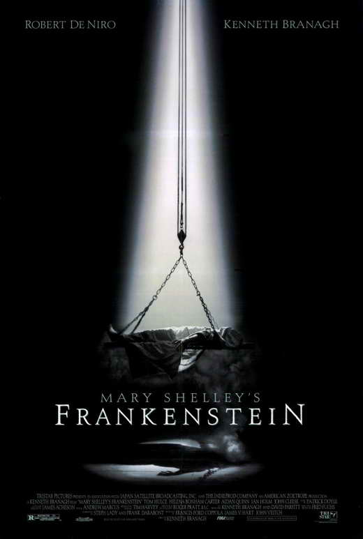 mary shelley frankenstein 20, is hitting america on top of the 200th anniversary of the book that inspired it,  mary shelley's frankenstein it is impossible to overstate the.