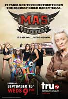 Ma's Roadhouse (TV) - 11 x 17 TV Poster - Style A