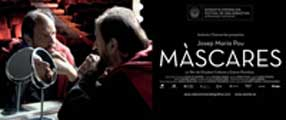 Mascares - 14 x 36 Movie Poster - Spanish Style A