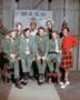 M.A.S.H. (TV) - 8 x 10 Color Photo #005