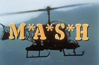 M.A.S.H. (TV) - 8 x 10 Color Photo #010