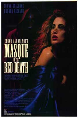 Masque of the Red Death - 11 x 17 Movie Poster - Style A