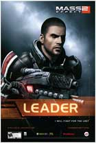 Mass Effect 2 - 27 x 40 Movie Poster - Style A