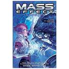 Mass Effect 2 - Volume 3 Invasion Graphic Novel