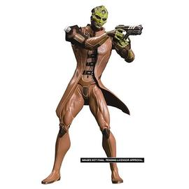Mass Effect 2 - 3 Thane Action Figure