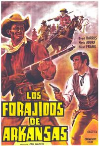 Massacre at Marble City - 11 x 17 Movie Poster - Spanish Style A