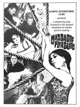 Massacre for an Orgy - 11 x 17 Movie Poster - Style A