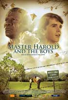 Master Harold... and the Boys - 11 x 17 Movie Poster - Style A