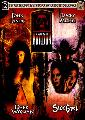 Masters of Horror - 11 x 17 Movie Poster - Style N