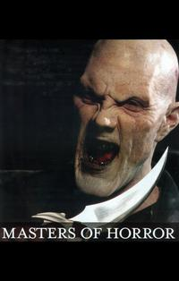 Masters of Horror - 11 x 17 TV Poster - Style A