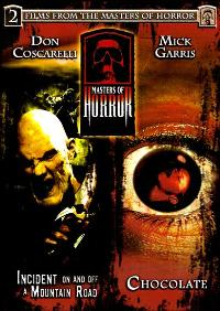 Masters of Horror - 11 x 17 Movie Poster - Style J