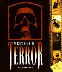 Masters of Horror - 27 x 40 Movie Poster - Style Q