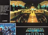 Masters of the Universe - 11 x 14 Movie Poster - Style C