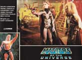 Masters of the Universe - 11 x 14 Movie Poster - Style D