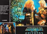 Masters of the Universe - 11 x 14 Movie Poster - Style G
