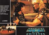 Masters of the Universe - 11 x 14 Movie Poster - Style L