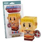 Masters of the Universe - He-Man Boxo Papercraft