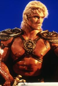 Masters of the Universe - 8 x 10 Color Photo #6