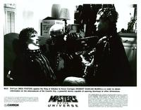 Masters of the Universe - 8 x 10 B&W Photo #4