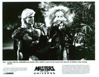 Masters of the Universe - 8 x 10 B&W Photo #5