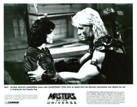 Masters of the Universe - 8 x 10 B&W Photo #6