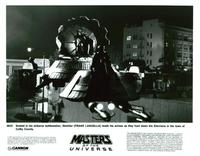 Masters of the Universe - 8 x 10 B&W Photo #7