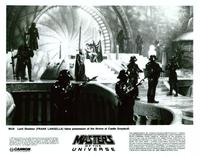 Masters of the Universe - 8 x 10 B&W Photo #8