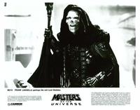 Masters of the Universe - 8 x 10 B&W Photo #9