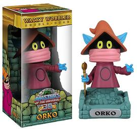 Masters of the Universe - He-Man and the Orko Bobble Head