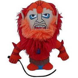 Masters of the Universe - Beast Man Super Deformed Plush