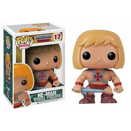 Masters of the Universe - He-Man Pop! Vinyl Figure