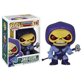 Masters of the Universe - Skeletor Pop! Vinyl Figure